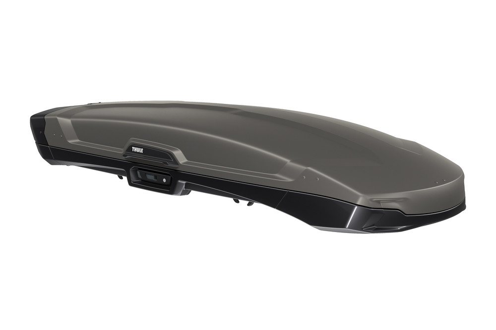 BOX BAGAŻOWY THULE VECTOR ALPINE (TITAN / BLACK )